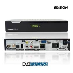 Edision HD Piccollo 3in1 plus CI WIFI