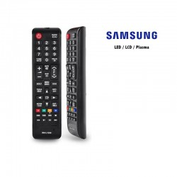 Mando a distancia compatible TV Samsung I