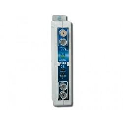 Amplificador Monocanal Alcad ZG-421