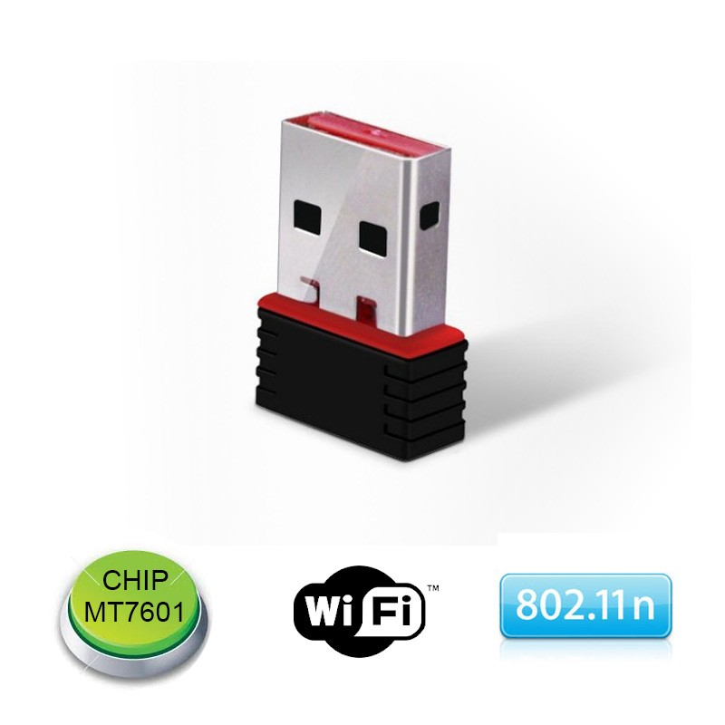 wlan usb wifi stick mt7601. Black Bedroom Furniture Sets. Home Design Ideas