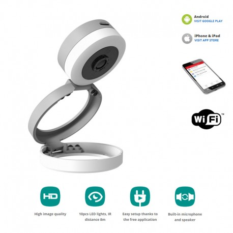 Smart EYE 100 IP Cam