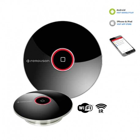 Wi-Fi IR Transmitter FS1IR