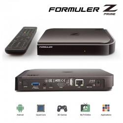 Formuler Z Prime Android IPTV