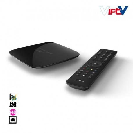 VIPTV Premium XXX IPTV 1año