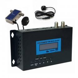Modulador Icecrypt HDM100 HD con IR