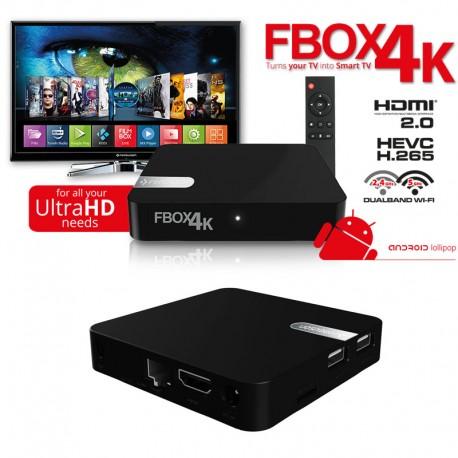 Ferguson Fbox 4X