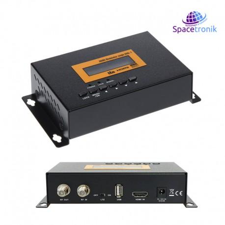Modulador HDMI Spacetronik SPH-HDMOD1 LTE