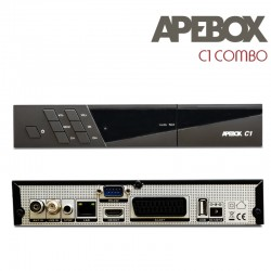 APEBox C1 COMBO HD WIFI