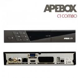 APEBox C1 COMBO HD WIFI