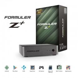 Formuler Z+ Android IPTV