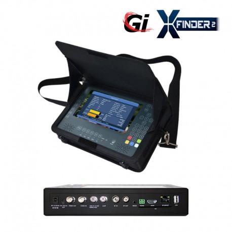 GI XFINDER 2