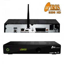 Iris 9200 HD Wifi