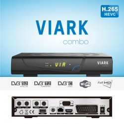 Viark HD Combo H265