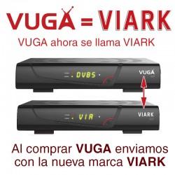 Vuga HD SAT H265