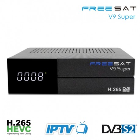 Freesat v9 Super