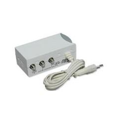 Amplificador TDT 2 salidas