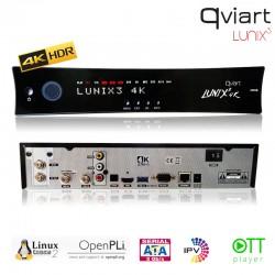 Qviart Lunix3 4k
