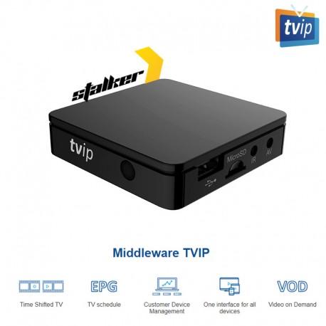 TVIP V 412