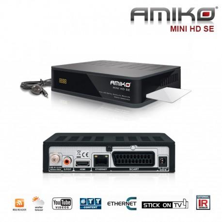 Amiko Mini SE