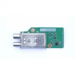 Tuner Twin DVB-T2/C (H.265) - GigaBlue HD X2 & UHD 4K