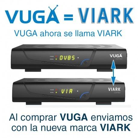 Vuga HD Combo H265