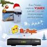 Viark Combo + Popcorn