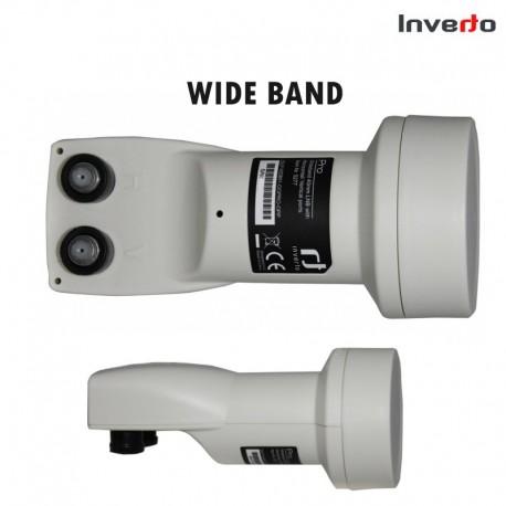 LNB Wide Band