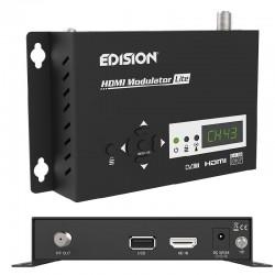 Modulador HDMI Edision Lite
