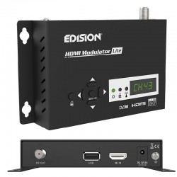 MODULADOR EDISION DVB-T HDMI LITE