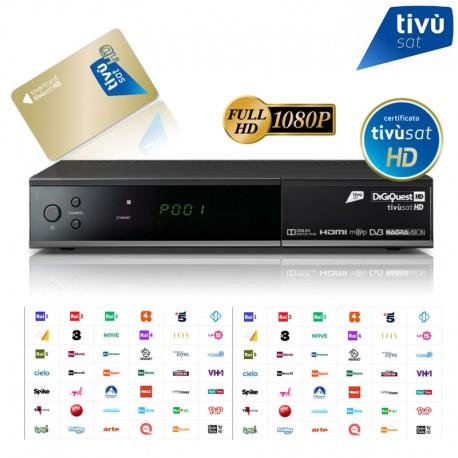 Digiquest HD Tivu SAT
