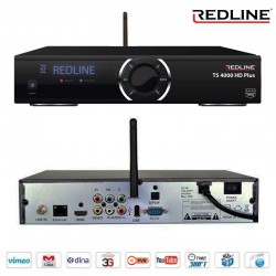 Redline TS 4000 HD Plus