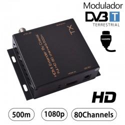 MODULADOR TX DVB-T HDMI
