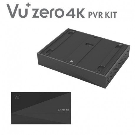 Vu+ PVR KIT para ZERO 4K