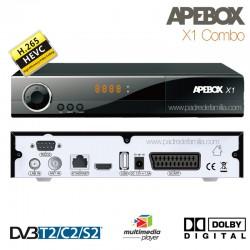 Apebox X1 Combo