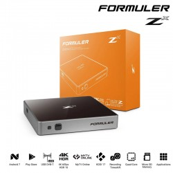 Formuler Zx Android IPTV