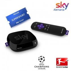 Sky Box Supersport