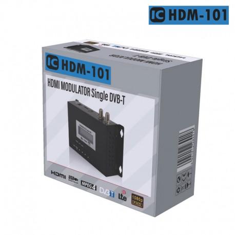 MODULADOR IC HDM101 HD