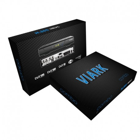 Viark Combo H265 - Reacondicionado