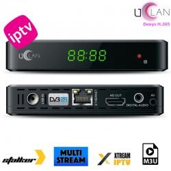 Uclan Denys H265