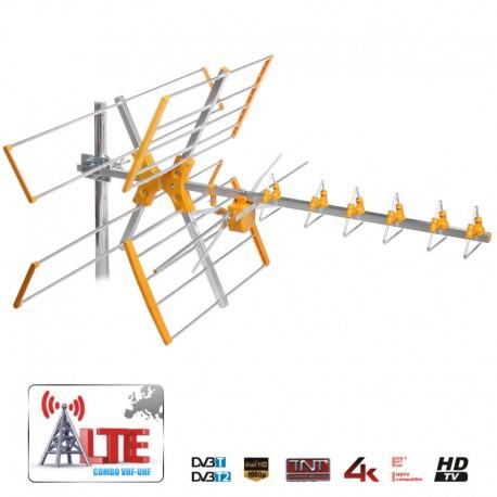 Antena TDT Sparta Combo