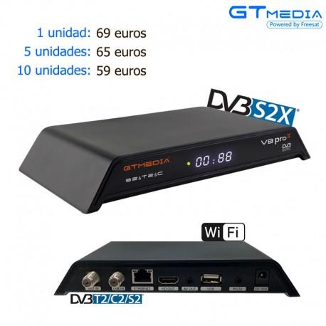 GTmedia V8 Pro 2