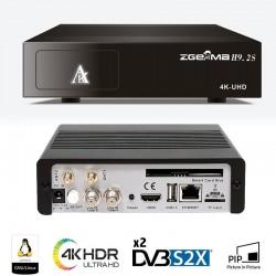 Zgemma H9.2S 4K