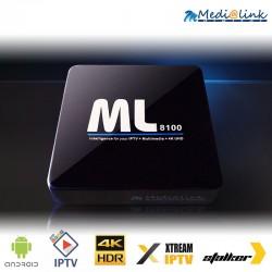 Medialink ML 8100