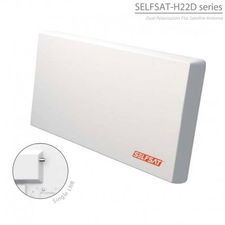 Selfsat H22D+