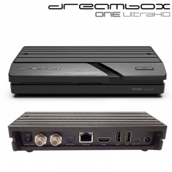 Dreambox One