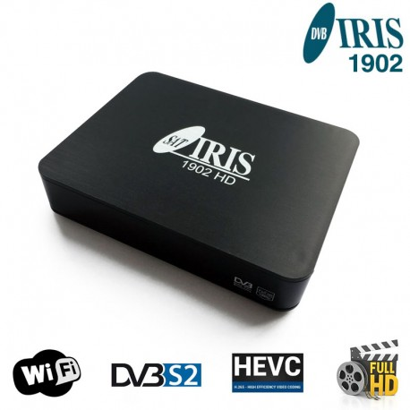 Iris 1902 HD