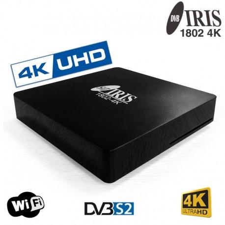 Iris 1802 4K