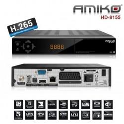 AMIKO HD8155 - Reacondicionado