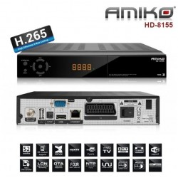 Oferta AMIKO HD8155