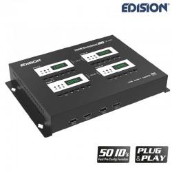 Modulador HDMI Lite Quad Edision